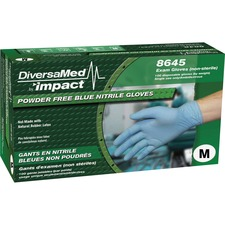 Disposable Nitrile