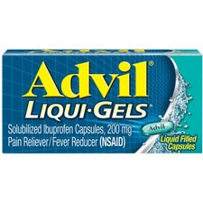 Pain Reliever Liqui
