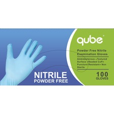 Medium Nitrile Exam